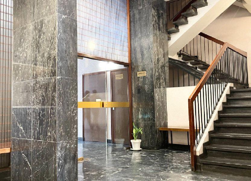 Appartement à vendre 74.6m2 à Aubervilliers