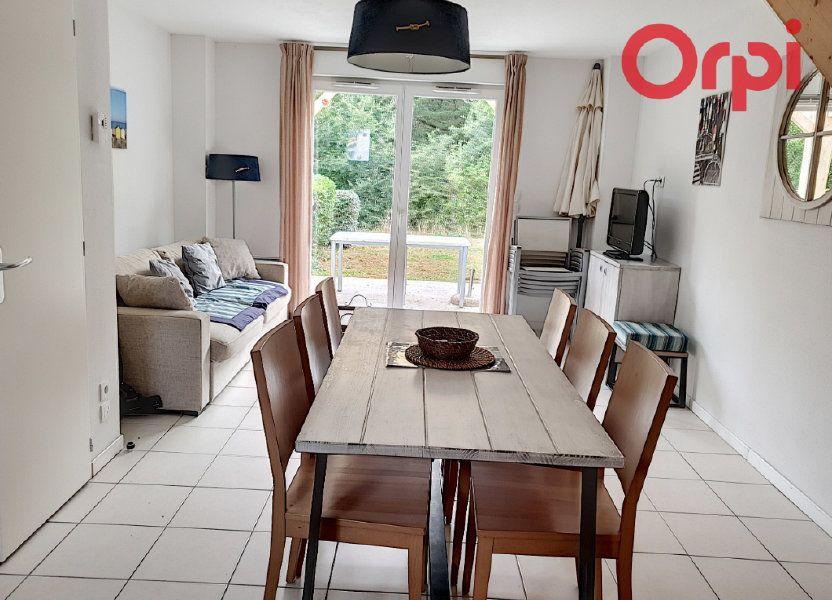 Maison à vendre 45m2 à Talmont-Saint-Hilaire