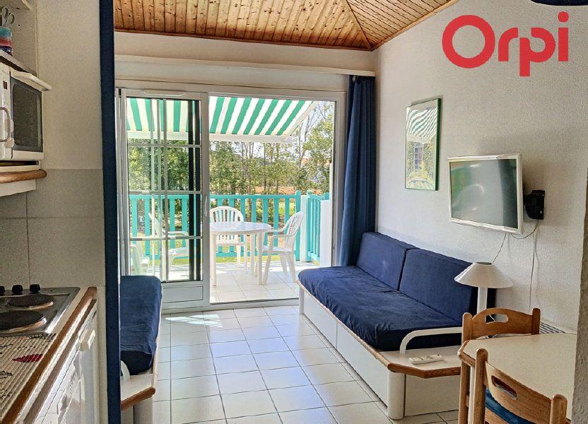 Appartement à vendre 23m2 à Talmont-Saint-Hilaire
