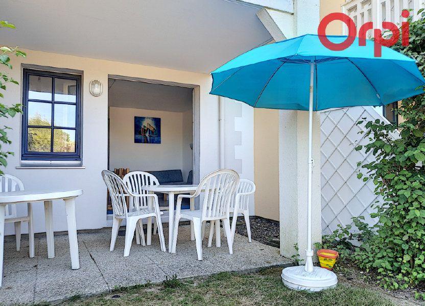 Appartement à vendre 26.93m2 à Talmont-Saint-Hilaire