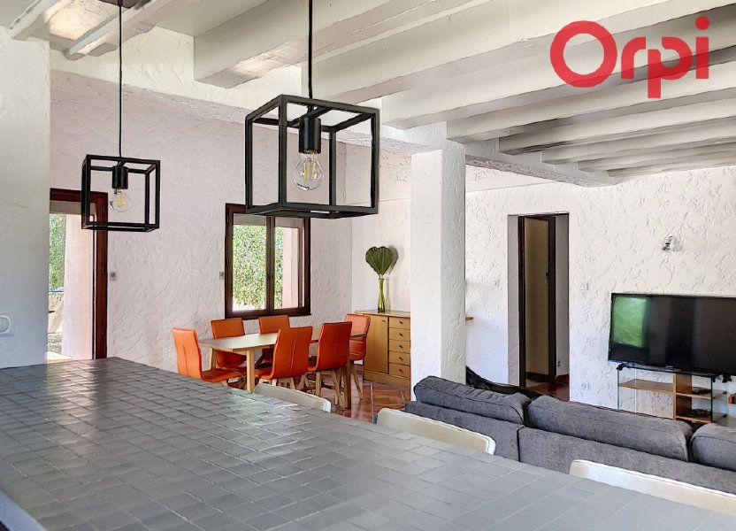 Maison à vendre 107m2 à Talmont-Saint-Hilaire