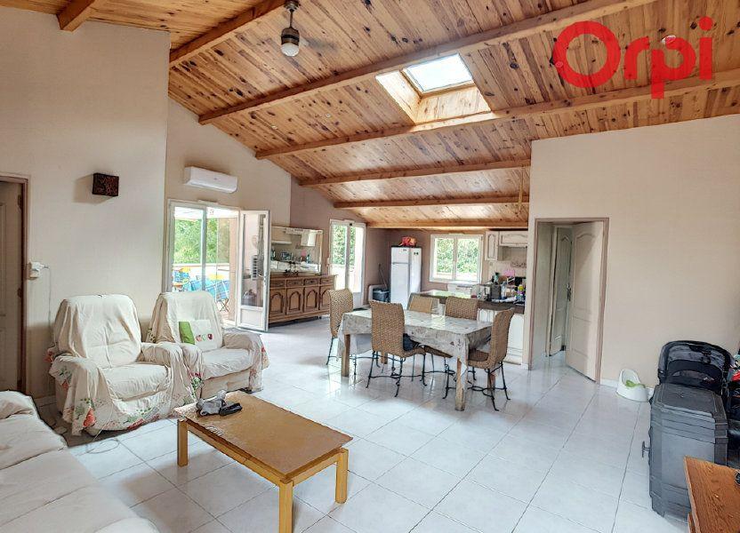 Maison à vendre 204m2 à Talmont-Saint-Hilaire