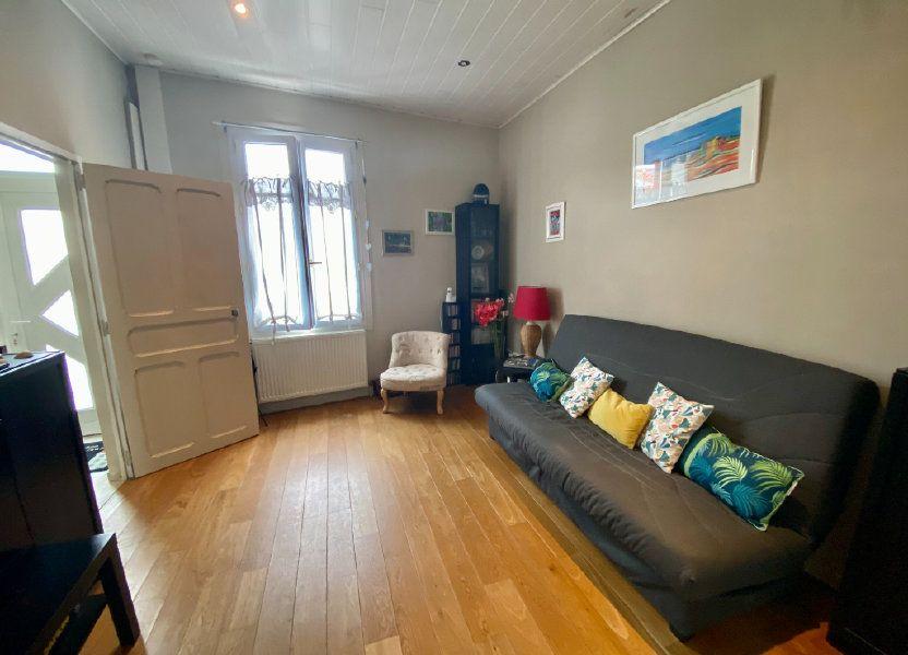 Maison à vendre 50m2 à Les Sables-d'Olonne
