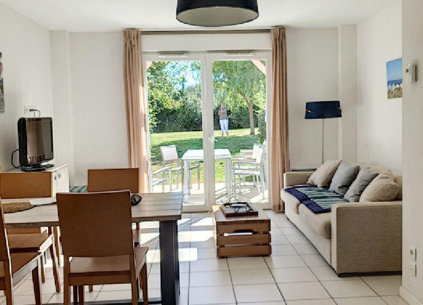 Maison à vendre 47.78m2 à Talmont-Saint-Hilaire