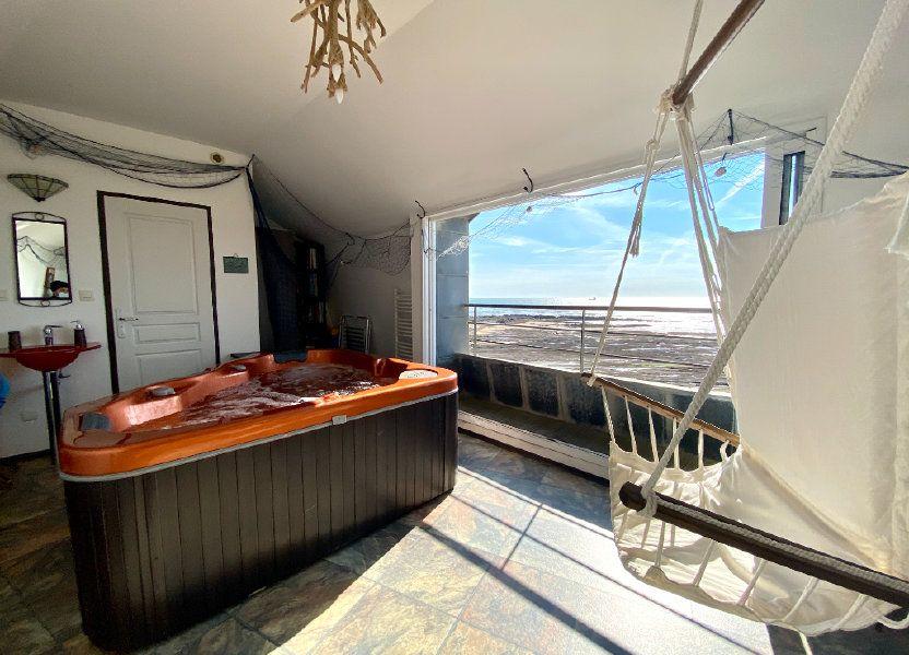 Maison à vendre 135m2 à Les Sables-d'Olonne