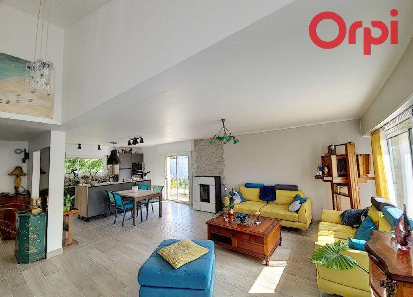 Maison à vendre 135m2 à Talmont-Saint-Hilaire