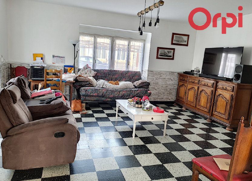 Maison à vendre 195m2 à Avrillé