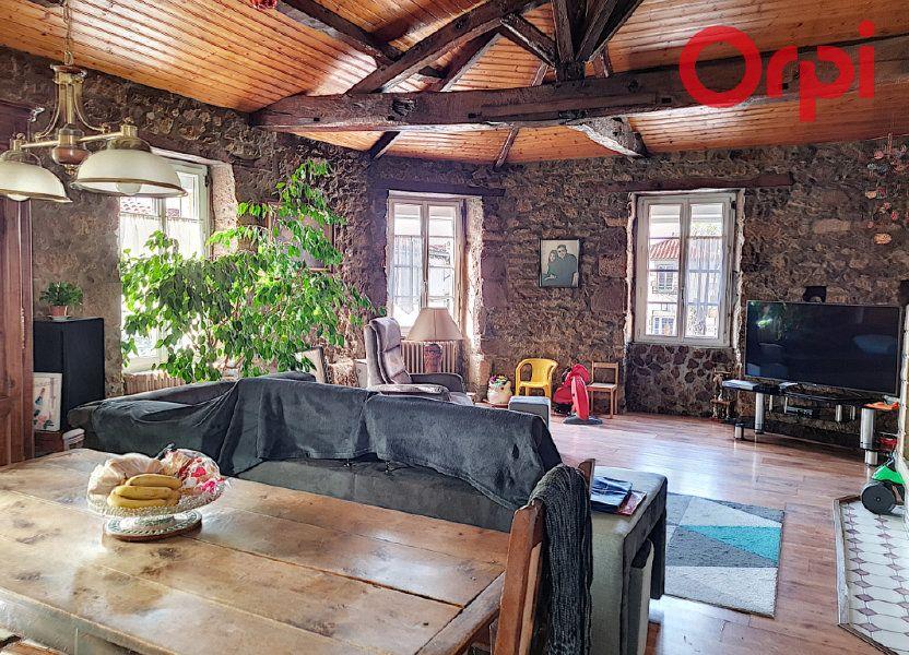 Maison à vendre 285.89m2 à Talmont-Saint-Hilaire