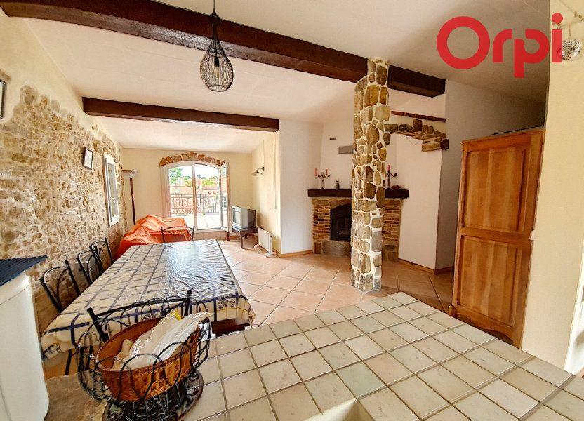 Maison à vendre 105m2 à Talmont-Saint-Hilaire