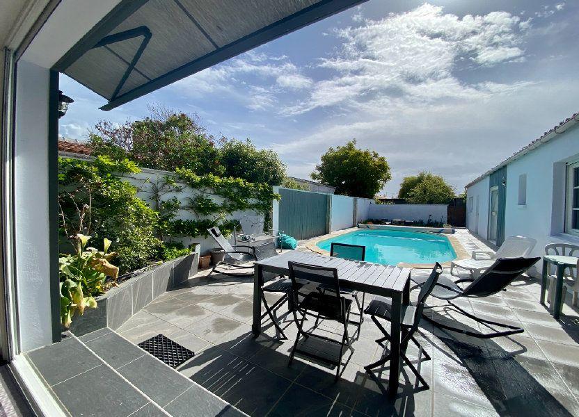 Maison à vendre 148m2 à Olonne-sur-Mer