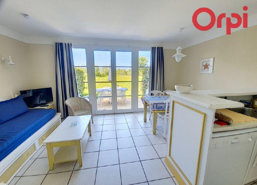 Maison à vendre 43m2 à Talmont-Saint-Hilaire