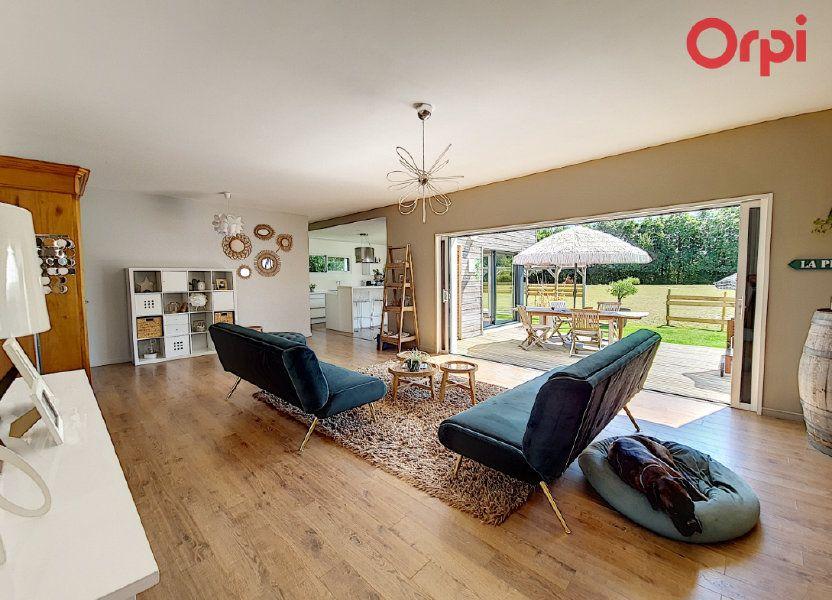 Maison à vendre 166.5m2 à Talmont-Saint-Hilaire