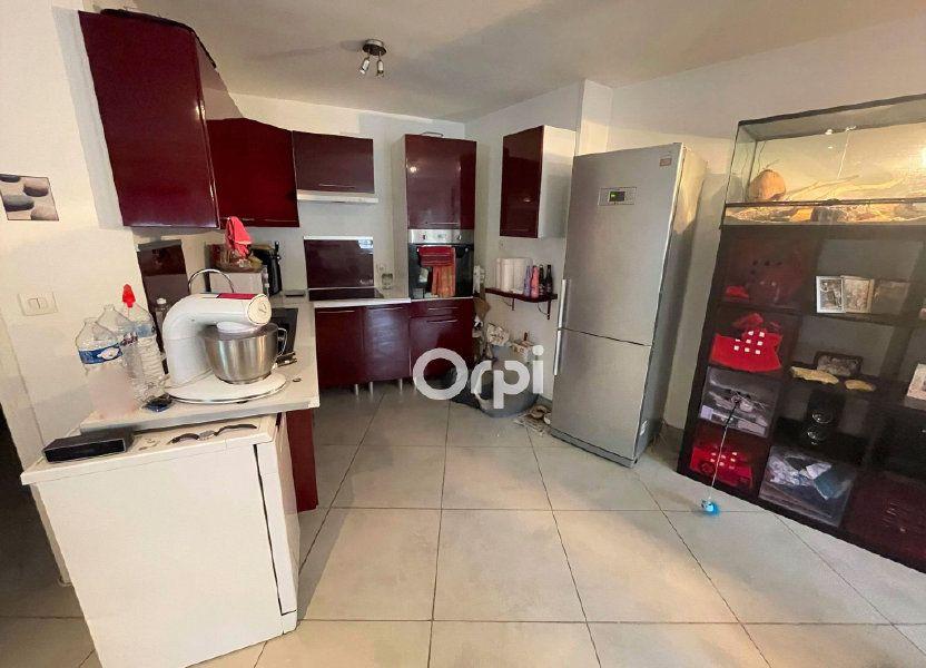 Appartement à vendre 51m2 à Boulogne-sur-Mer