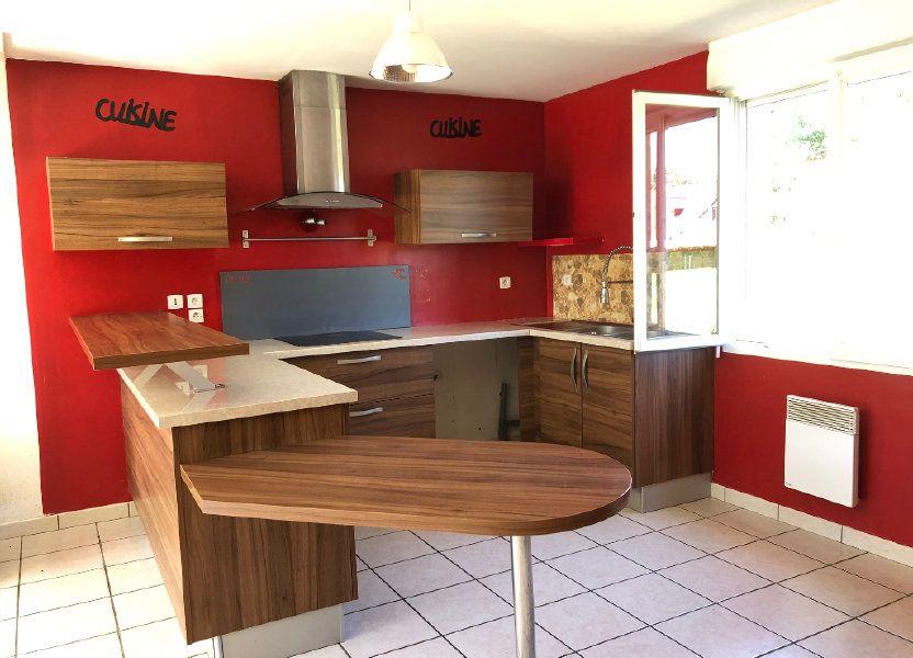 Maison à vendre 116m2 à Campagne-lès-Boulonnais