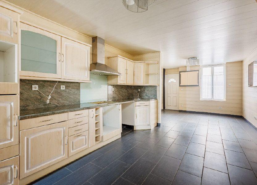 Maison à vendre 64m2 à Le Portel