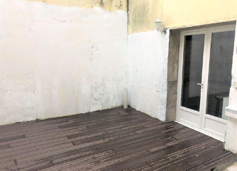 Appartement à vendre 60.33m2 à Boulogne-sur-Mer