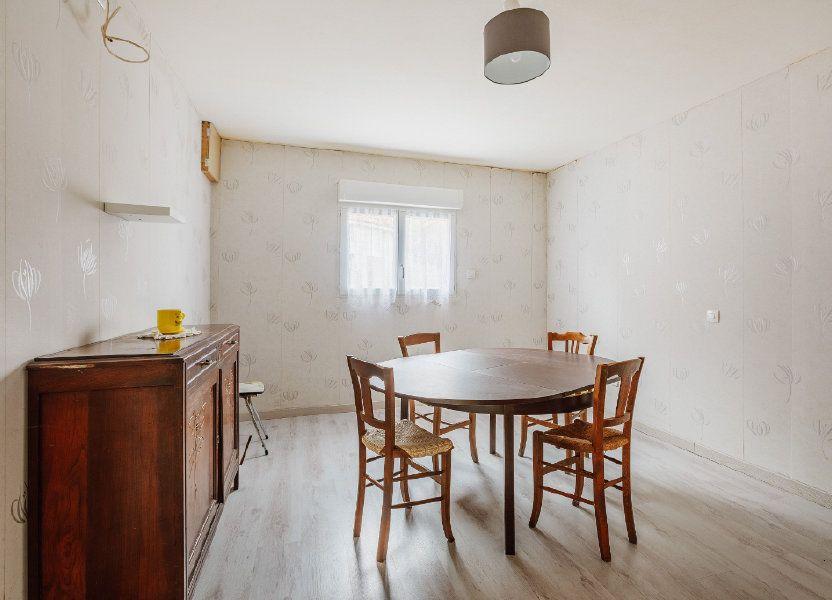 Maison à vendre 95m2 à Desvres