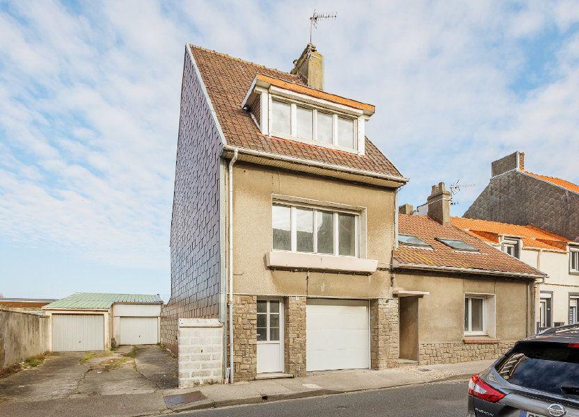 Maison à vendre 100m2 à Le Portel