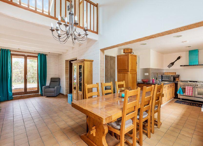 Maison à vendre 125m2 à Bazinghen