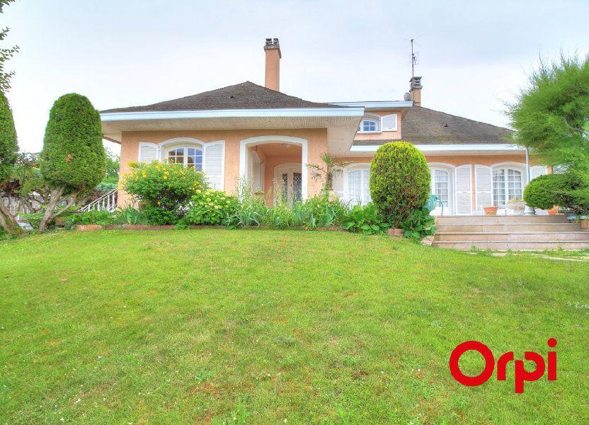 Maison à vendre 307.63m2 à Meyzieu