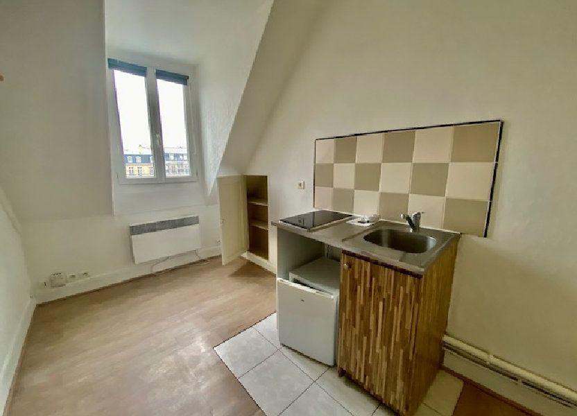 Appartement à vendre 8.62m2 à Neuilly-sur-Seine