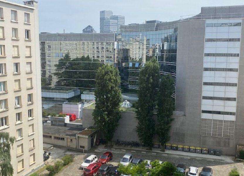 Appartement à louer 63m2 à Boulogne-Billancourt