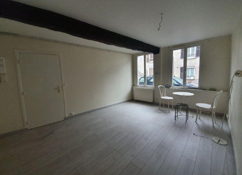 Appartement à louer 36m2 à Moret-sur-Loing