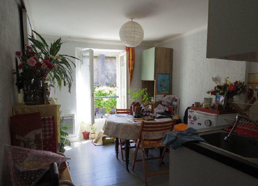 Appartement à vendre 25m2 à Moret-sur-Loing