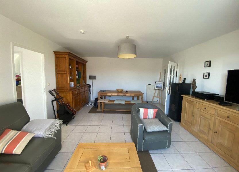Appartement à louer 63.81m2 à Moret-sur-Loing