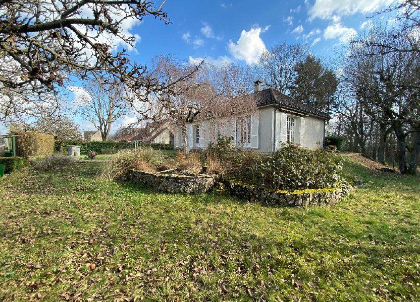 Maison à vendre 125m2 à Vernou-la-Celle-sur-Seine