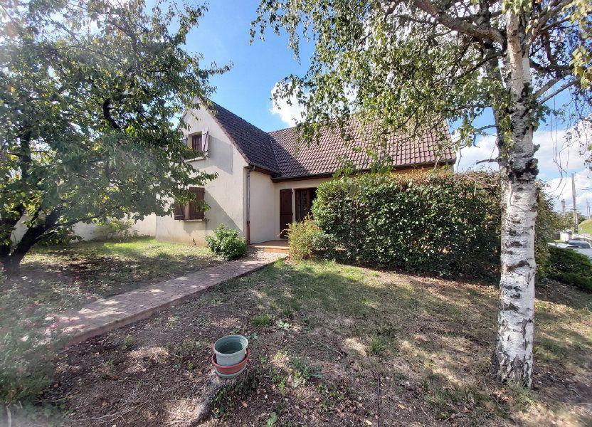 Maison à vendre 144m2 à Moret-sur-Loing