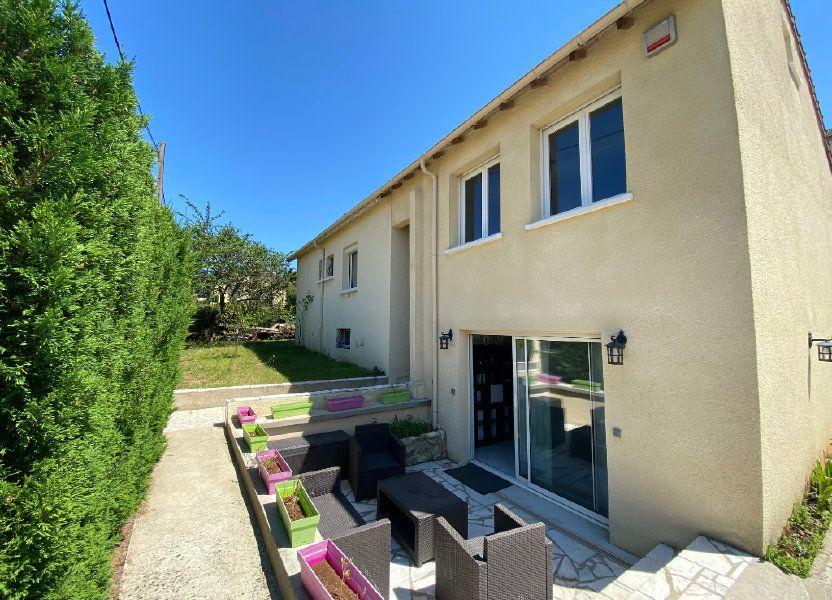 Maison à vendre 180m2 à Champagne-sur-Seine