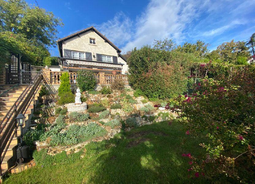 Maison à vendre 114m2 à Thomery