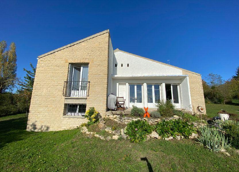 Maison à vendre 94m2 à Champagne-sur-Seine