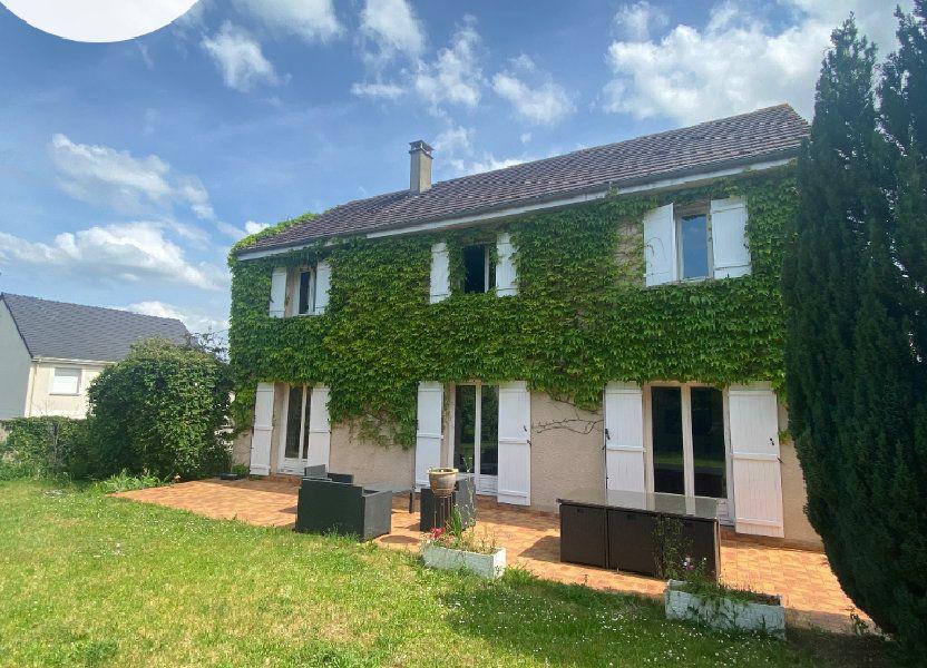 Maison à vendre 150m2 à Moret-sur-Loing