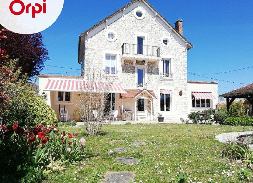 Maison à vendre 273m2 à Moret-sur-Loing