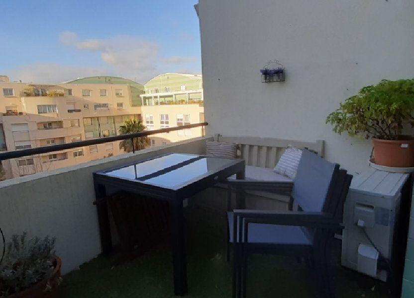 Appartement à vendre 130m2 à Marseille 6