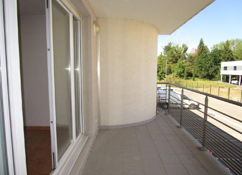 Appartement à louer 60.73m2 à Avignon