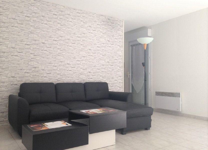 Appartement à louer 48m2 à Montfavet - Avignon
