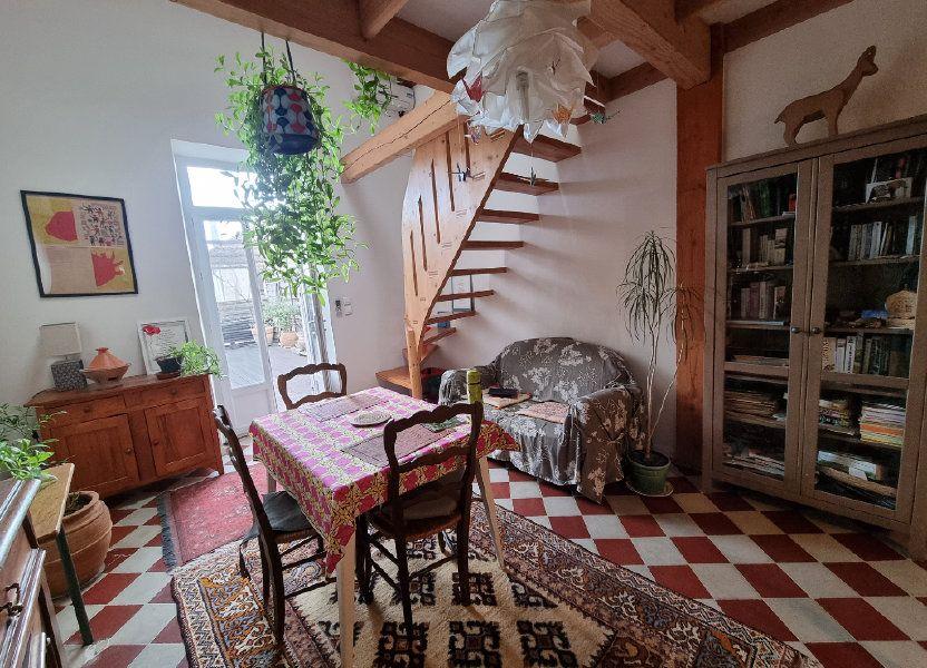 Appartement à vendre 86m2 à Montfavet - Avignon