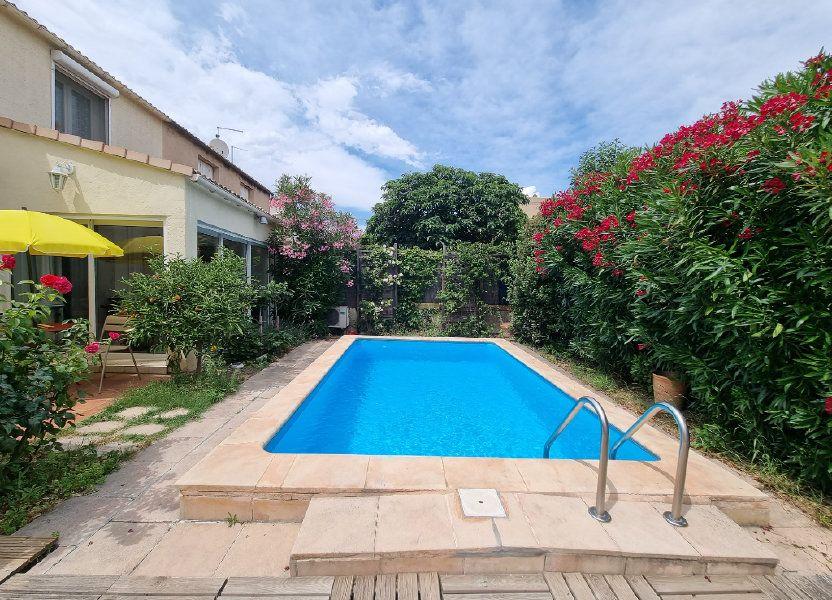 Maison à vendre 105m2 à Avignon