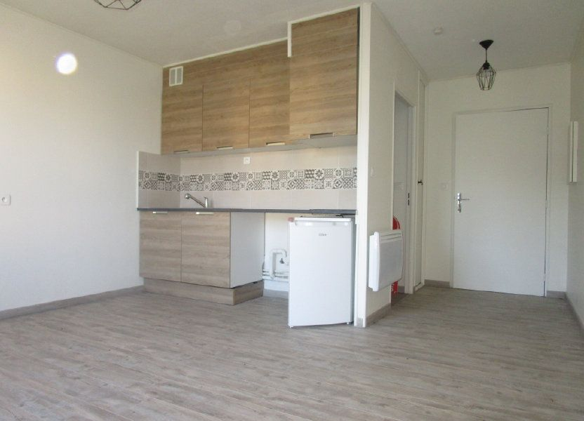 Appartement à louer 21.37m2 à Avignon