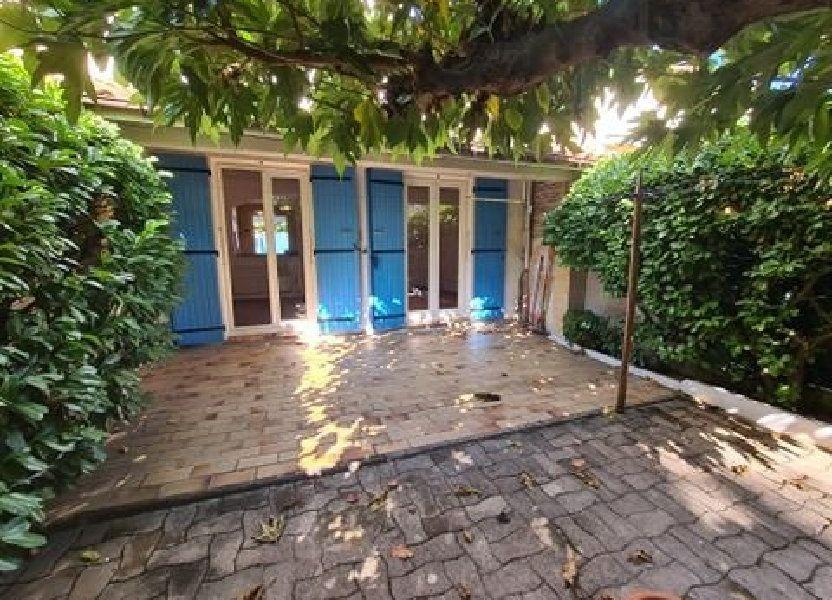 Maison à vendre 76.94m2 à Avignon