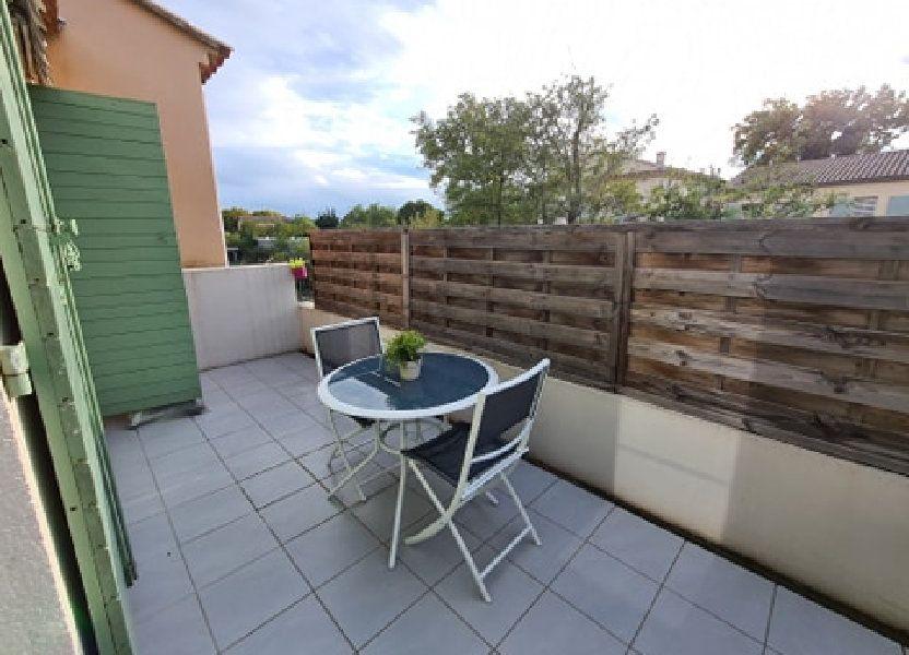 Appartement à vendre 67m2 à Montfavet - Avignon