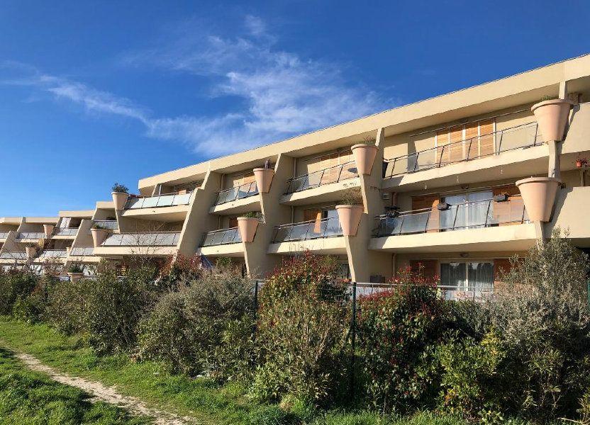 Appartement à vendre 41m2 à Montfavet - Avignon