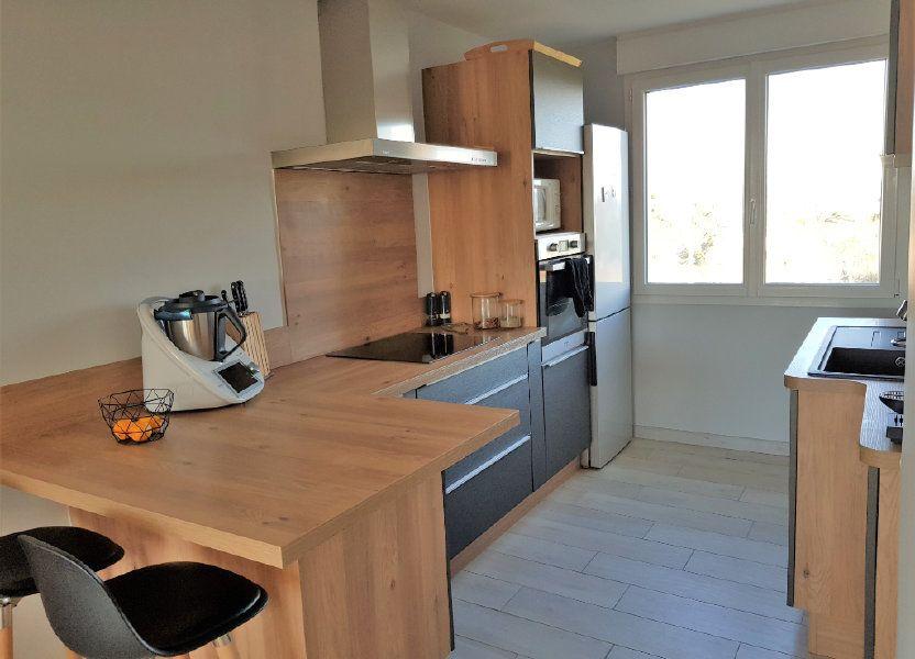 Appartement à louer 70.73m2 à Montfavet - Avignon