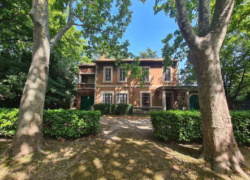 Maison à vendre 275m2 à Montfavet - Avignon
