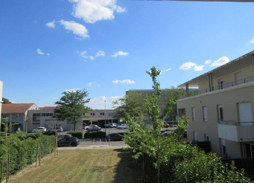 Appartement à vendre 62m2 à Avignon