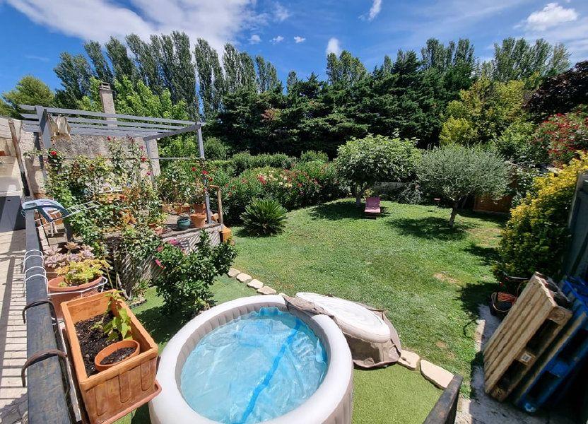 Maison à vendre 86m2 à Avignon