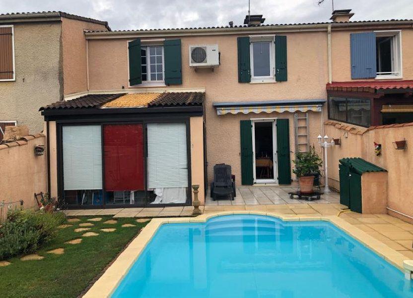 Maison à vendre 103.3m2 à Vedène